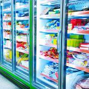 Gamme réfrigérants Gazechim Export