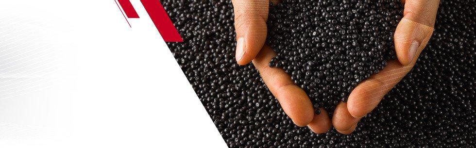 Gazechim Export distributeur de matières plastiques